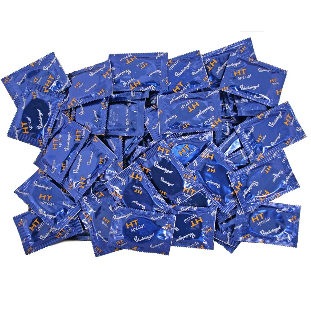 Billy Boy, Blausiegel + Fromms Kondome große Auswahl Top Preise Made in Germany 100 Blausiegel Kondome